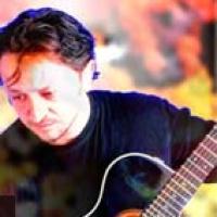 Patrick Grieco en concert
