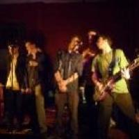 Les Grumeaux en concert