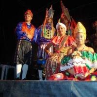 Grupo Transart en concert