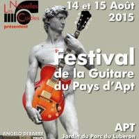 Festival de la Guitare du Pays d'Apt