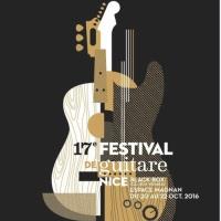 Festival de Guitare de Nice
