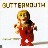 Guttermouth en concert