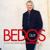 Guy Bedos en concert