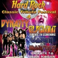 Hard Rock Tribute Festival