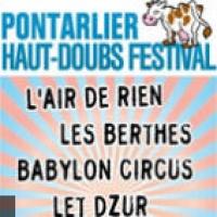 Haut-Doubs Festival