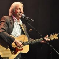 Henri Dés en concert