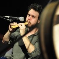 Henri Maquet en concert