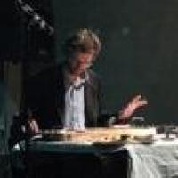 Herman Müntzing en concert