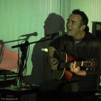 Hervé André en concert