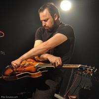 Hervé Boghossian en concert
