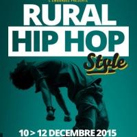 Festival Rural Hip Hop Style #2