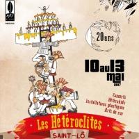 Le festival des Hétéroclites