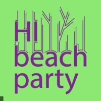 Hi Beach Party