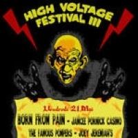 High Voltage Festival 3