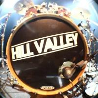 Hill Valley en concert