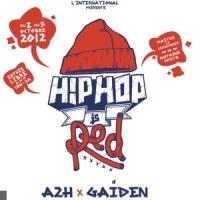 Hip Hop is Red