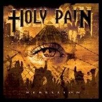 Holy Pain en concert