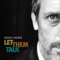 Hugh Laurie en concert