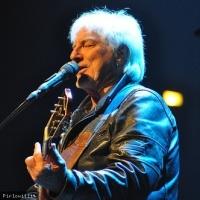 Hugues Aufray en concert