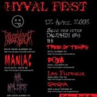 Hyval Fest