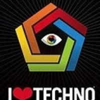 I love Techno (Belgique)