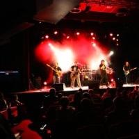 Electrogène en concert