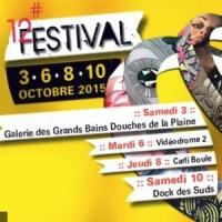 Festival Impressions visuelles et sonores