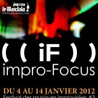 Festival Impro-Focus