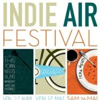 Festival Indie Air.