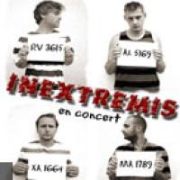 In Extremis en concert