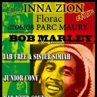 Festival Reggae Inna Zion