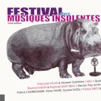 Festival des Musiques Insolentes