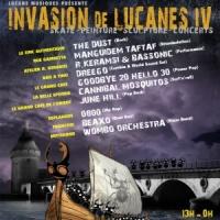 Les Invasions
