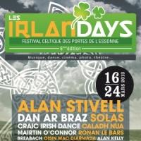 Festival Les Irlandays