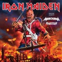 Iron Maiden en concert