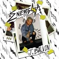 J Balvin en concert