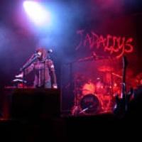 Jadallys en concert