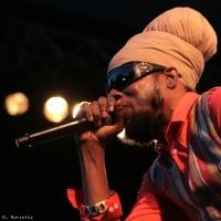 Jah Mason en concert
