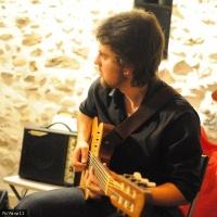 Anthony Jambon en concert