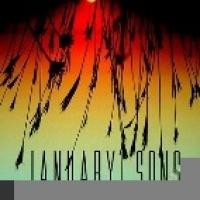 January Sons en concert