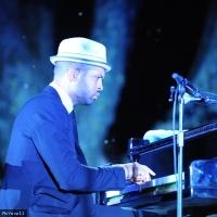 Jason Moran en concert