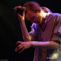 Jay-Jay Johanson en concert