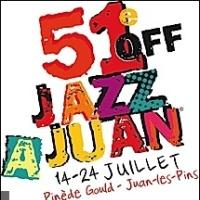 Jazz à Juan Off