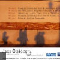 1ère édition de Jazz Ô Zèbre