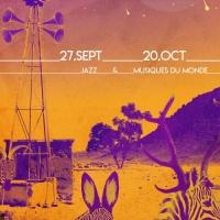 Festival Jazzèbre