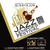 Lempdes Jazz Festival