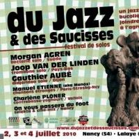 Festival Du Jazz Et Des Saucisses