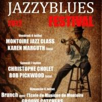 JazzyBlues Festival