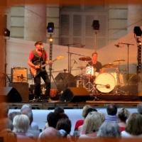 Jack Bon Slim Combo en concert