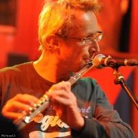 Jean-Michel Souris en concert